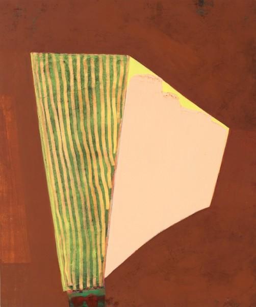 Fran Shalom, Pokerface, 2014