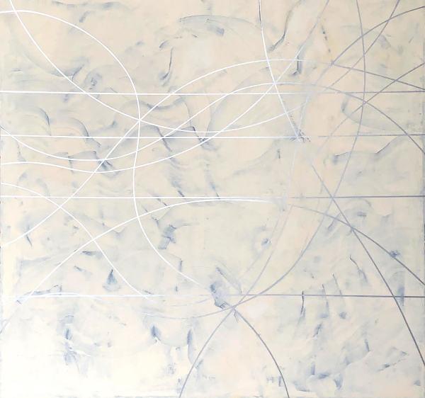 Gudrun Mertes-Frady, BLISS, 2019