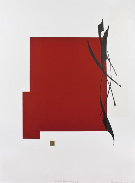 Yolanda Sanchez, Of Love Beyond Desire II, 2015