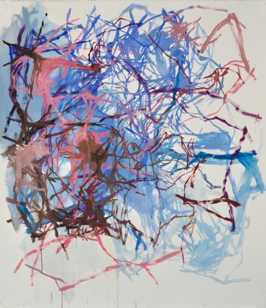 Elizabeth Gilfilen, Sound-site #6, 2017