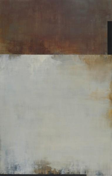 Tamar Zinn, At the still point 20, 2016