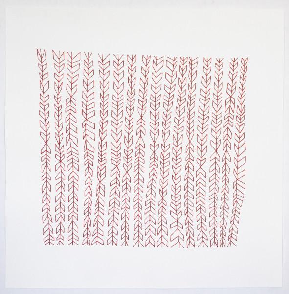 Emily Barletta, Untitled 219, 2019