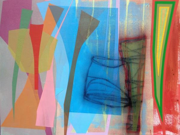 Michael Barringer, Bloomstone (Tempest)