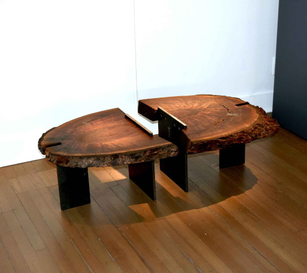 Stonis Collective, End Tables