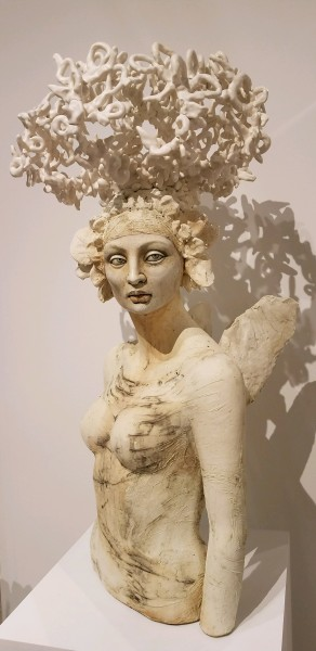 Lisa Clague, Guardian Angel