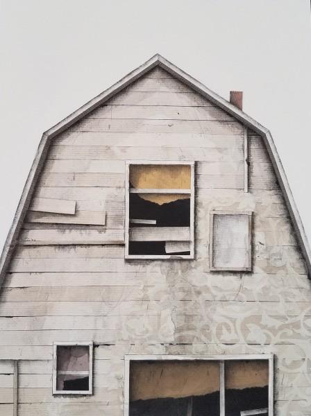 Seth Clark, Barn Studies XI