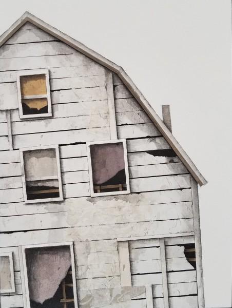 Seth Clark, Barn Studies XVII