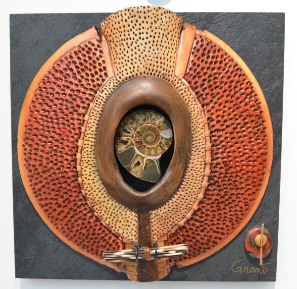 Vicki Grant, Windows to the Earth - 18185