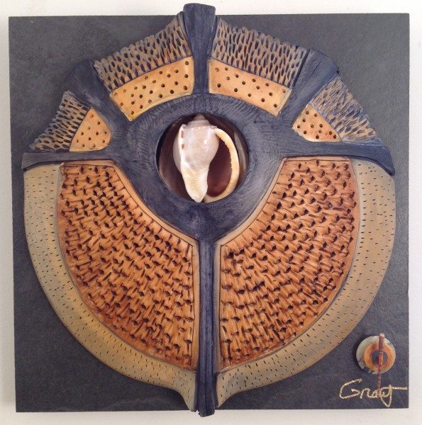Vicki Grant, Windows to the Earth - 16237