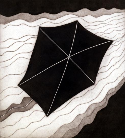 Maltby Sykes (1911 - 1992), Kite, 1967
