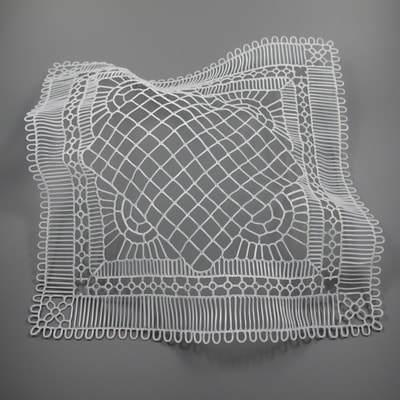 Kit Paulson, Handkerchief