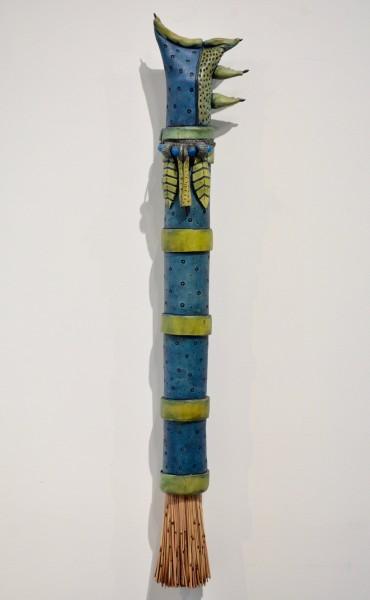 Vicki Grant, Spirit Stick - 18154