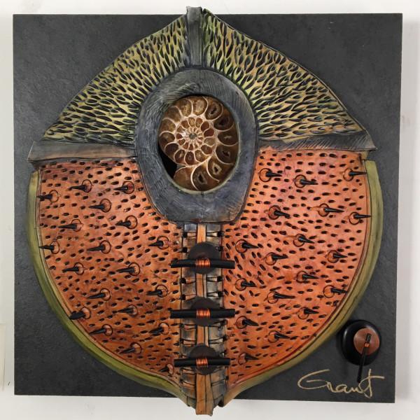 Vicki Grant, Windows to the Earth - 18195