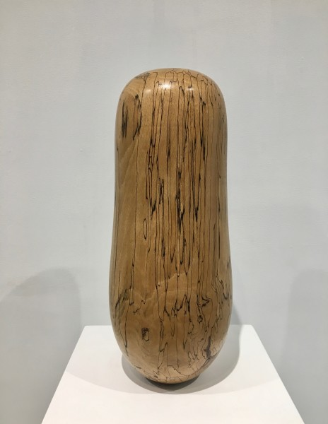David Ellsworth, Beech Pot - Tall