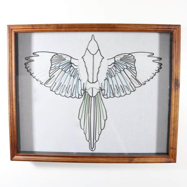 Kit Paulson, Magpie