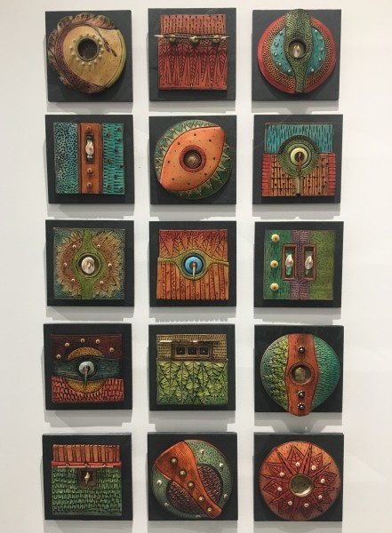 Vicki Grant, Quilted Whimsies