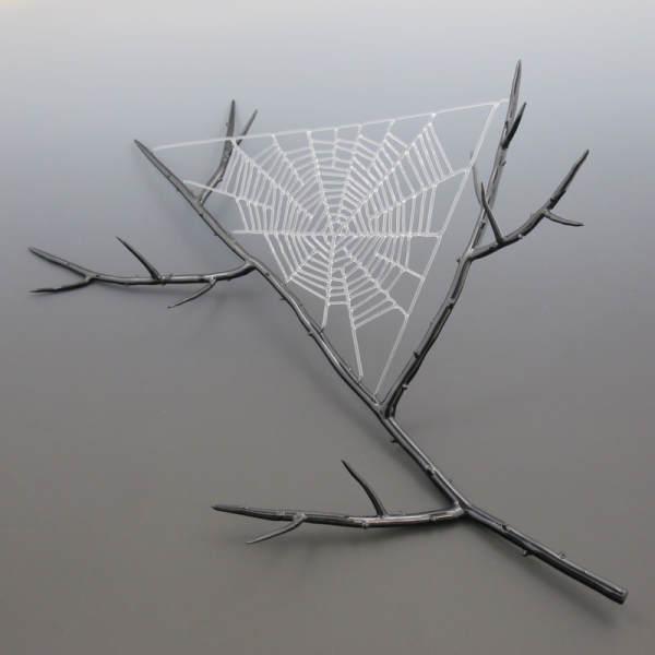 Kit Paulson, Spider Web