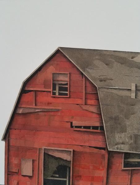 Seth Clark, Barn Studies XVIII