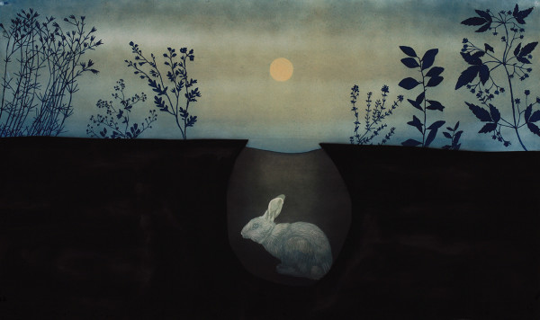 Casey Roberts, Half Light and Hidden Away