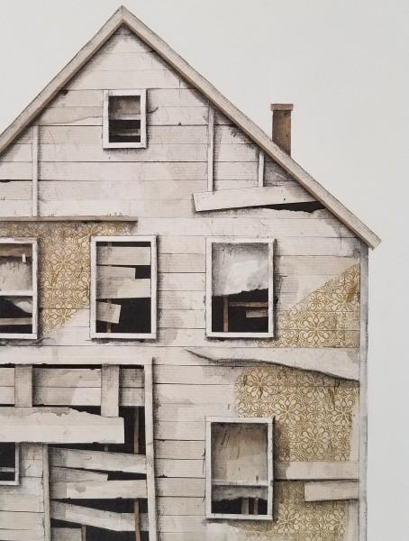 Seth Clark, Barn Studies XIII