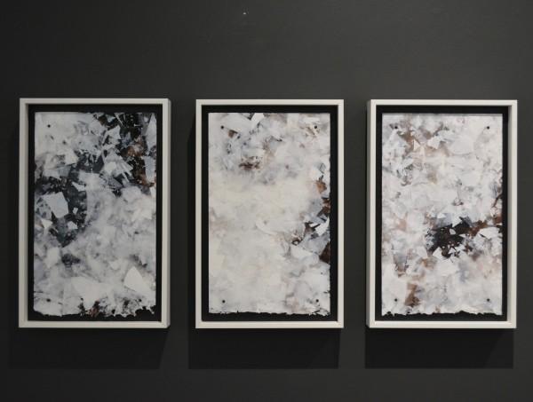 Seth Clark and Jason Forck, Triptych
