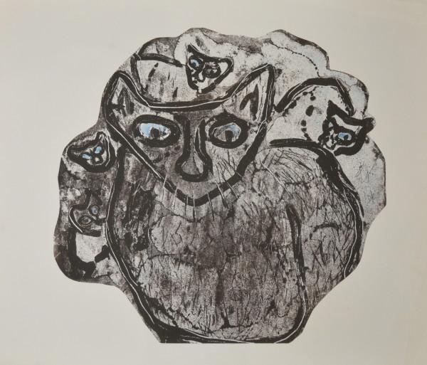 Maltby Sykes (1911 - 1992), Critter