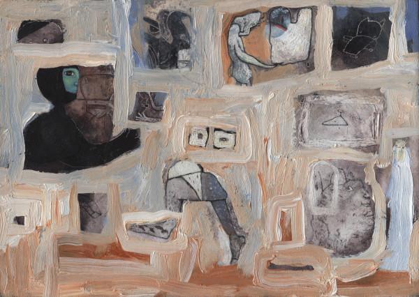 Lawrence Tarpey, Frames