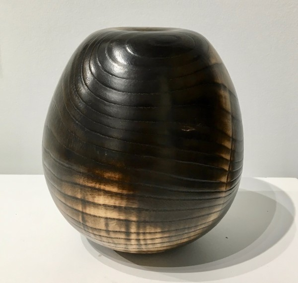 David Ellsworth, Black Pot-Dawn III