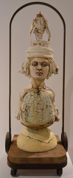 Lisa Clague, Equilibrium