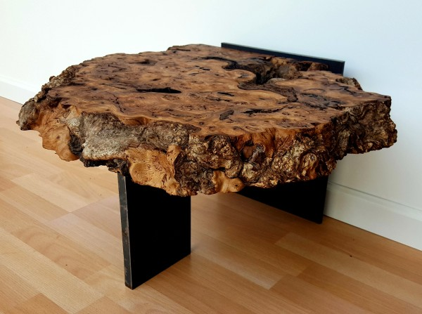 Stonis Collective, T Table 019 Occasional Table