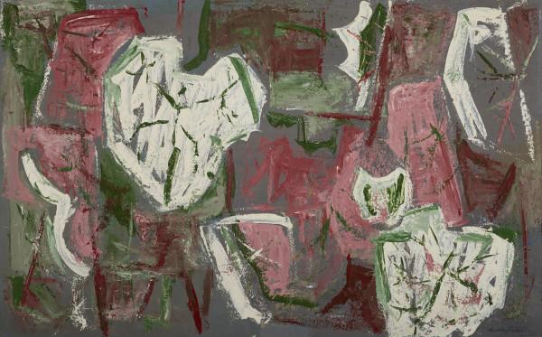 Maltby Sykes (1911 - 1992), Caladiums