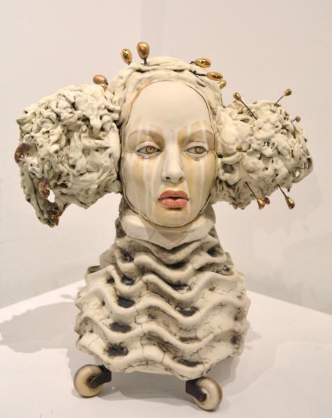 Lisa Clague, Sentient Dream
