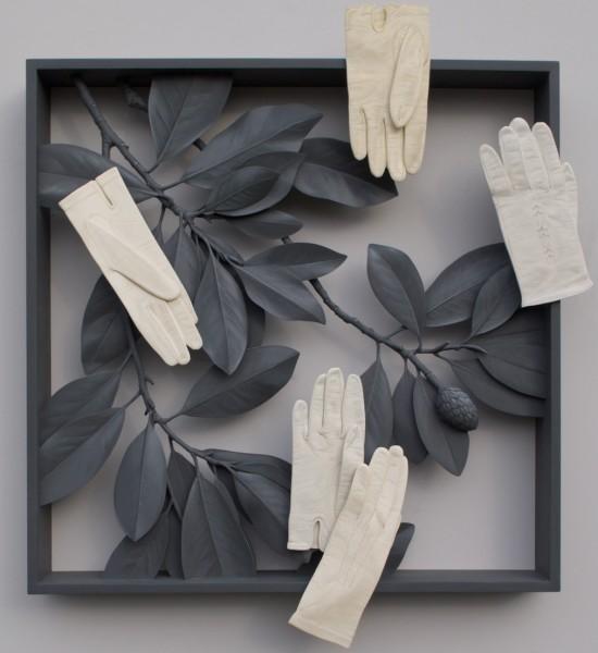 Ron Isaacs, Magnolia Nocturne