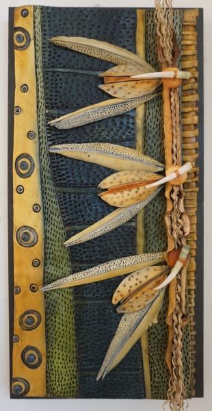 Vicki Grant, Large Botanical Series - 18037