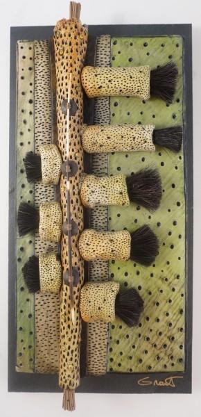 Vicki Grant, Large Botanical Series - 18041