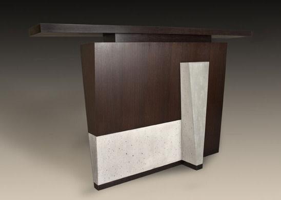 John Dodd, Foyer Table