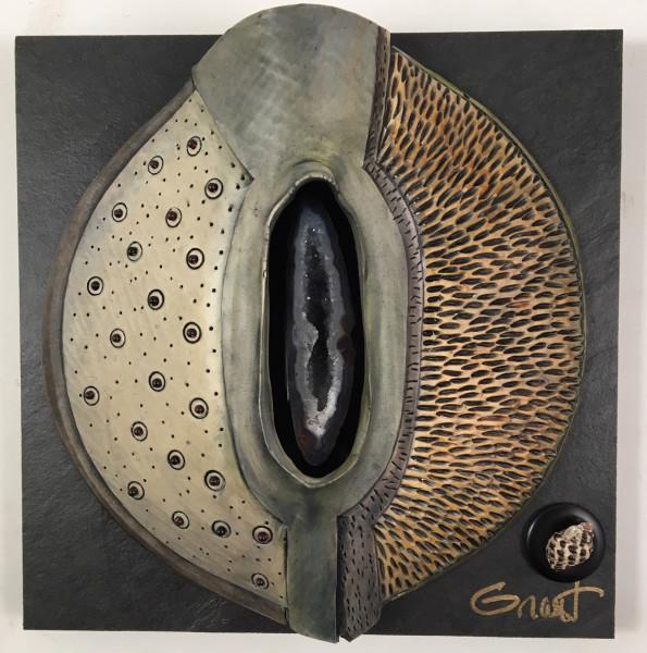 Vicki Grant, Windows to the Earth - 18191