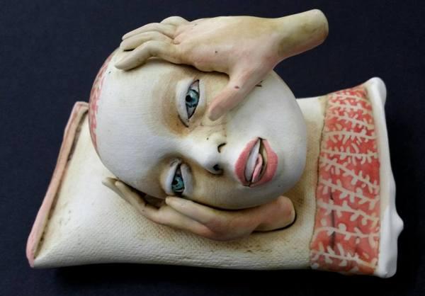 Lisa Clague, Tranquility