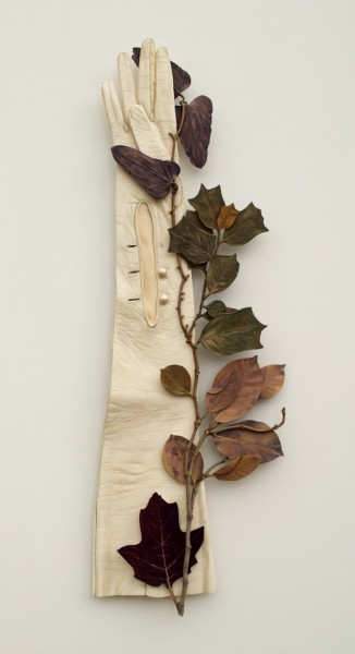 Ron Isaacs, Long Glove with Indecisive Foliation