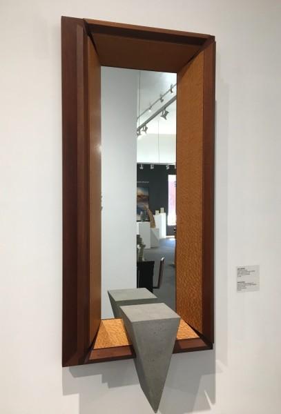 John Dodd, Wall Mirror