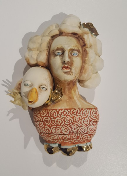 Lisa Clague, Spirit Bird