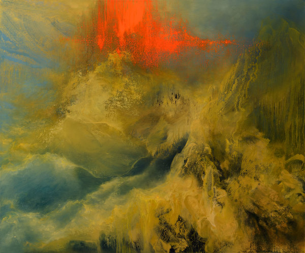 Samantha Keely Smith, Spire