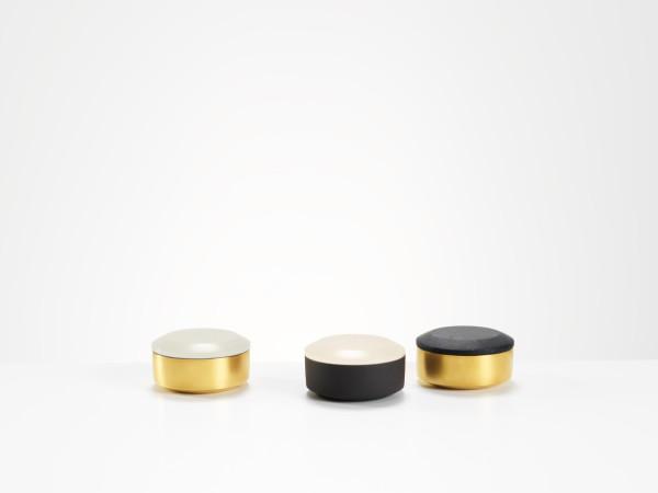 Andrea Walsh, Small Round Box