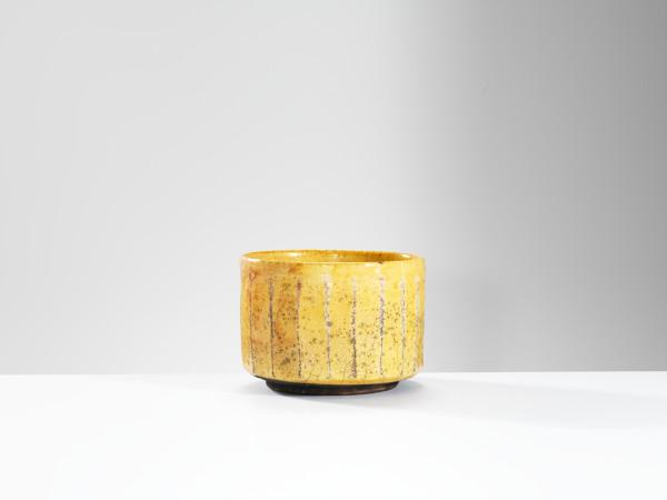 Inger Rokkjaer - Yellow Bowl