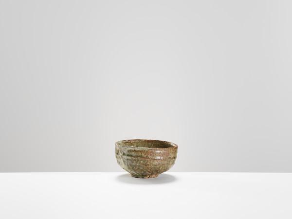 Akiko Hirai, Sakura Teabowl 2, 2017