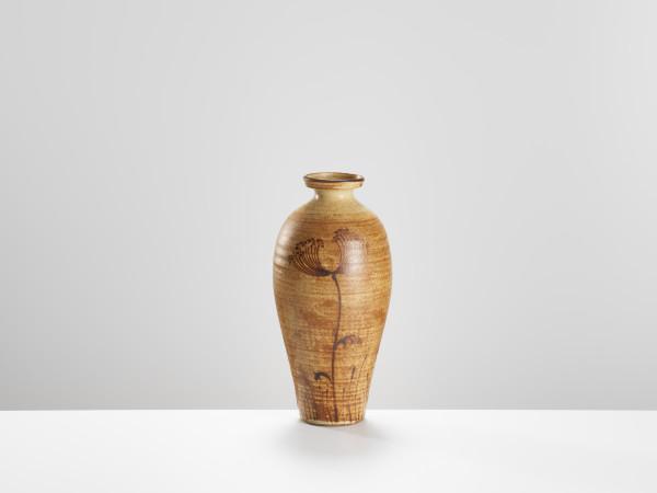 Henry Hammond - Grasses Bottle