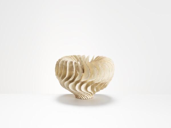 Ursula Morley Price - White Form