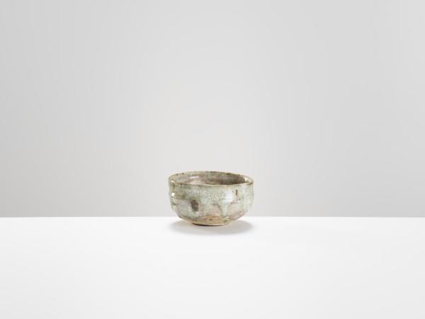 Akiko Hirai, Sakura Teabowl 1, 2017