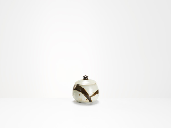 Janet Leach, Lidded Pot