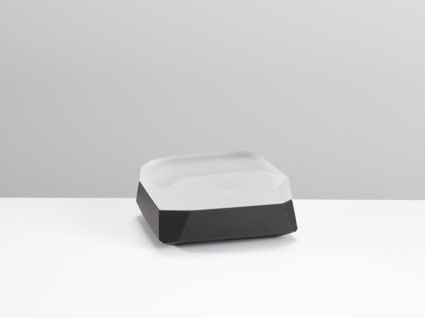 Andrea Walsh, Large Faceted Box